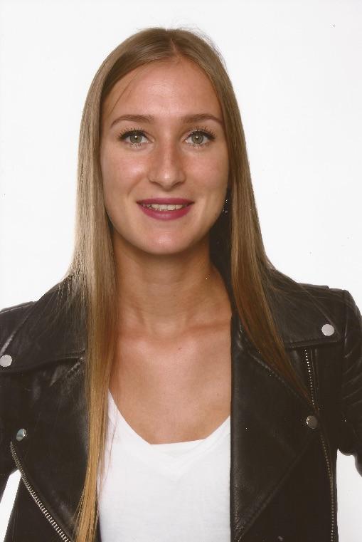 Interview with Eline Heijnen