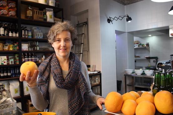 Interview with Ana Bardají Gabás